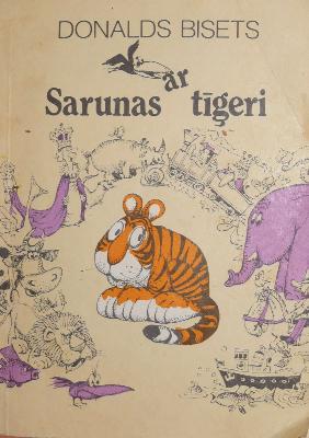 sarunas ar tigeri