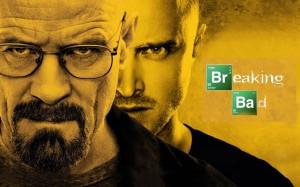 "Seriāls ""Pārkāpt robežu/ Breaking Bad""."