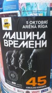 Krievijas propagandas sekas.