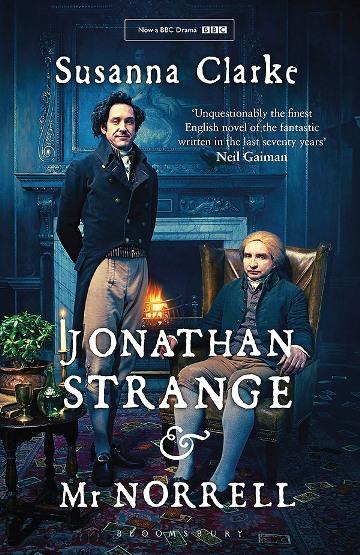 JonathanStrange&MrNorrell