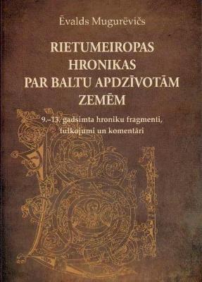 Rietumeiropas hronikas