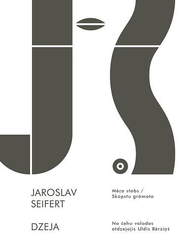 Jaroslavs Seiferts