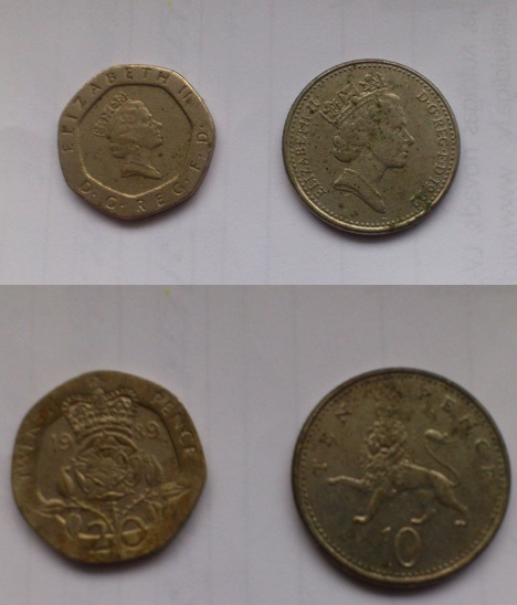 monetas
