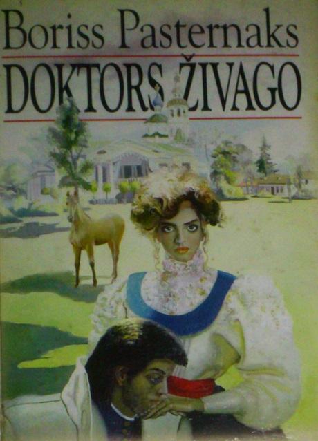 Doktors Živago