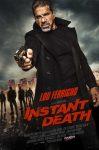 Filma- Nāve acumirklī.