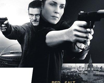 Filma- Slepenā aģente.