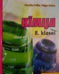 Ķīmijas mācību grāmata ar alķīmijas piegaršu.