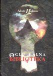 Grāmata- Ogļu kalna bibliotēka.