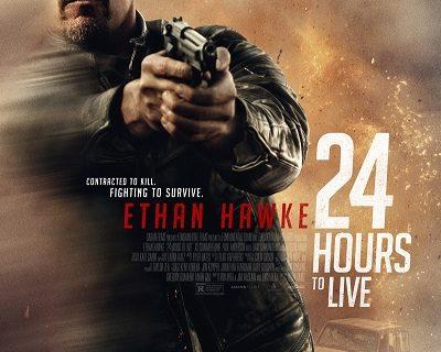 Filma- 24 stundas, lai dzīvotu.