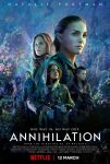 Filma- Anihilācija.