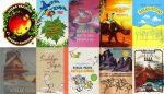Blogeri iesaka 10 grāmatas, ko bērns ar prieku lasītu skolēnu brīvlaikā.