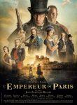 Filma- Vidoks. Parīzes imperators.