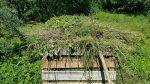 Komposts- investīcija saviem laukiem .