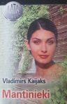Grāmata- Mantinieki