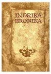 Grāmata- Indriķa hronika.