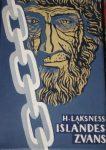 Nobela prēmija literatūrā- 1955.gads, Haldors Laksness– Islandes zvans.